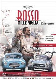 Постер Гонки по-итальянски