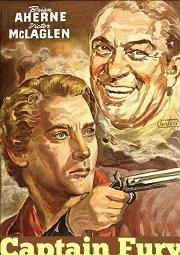 Постер Долина гнева