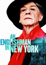 Постер Англичанин в Нью-Йорке
