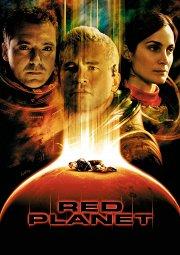 Постер Красная планета