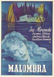 Постер Маломбра
