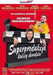 Постер Суперпродукция