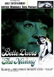 Постер Няня