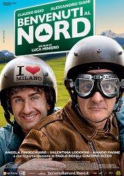 Постер Добро пожаловать на север