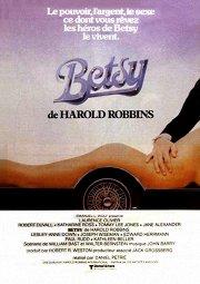 Постер Бэтси