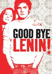 Постер Гудбай, Ленин!