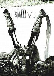 Постер Пила-6