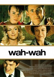 Постер Wah-Wah