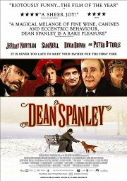 Постер Дин Спэнли
