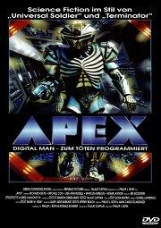 Постер Апекс