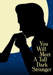 Постер Ты встретишь таинственного незнакомца