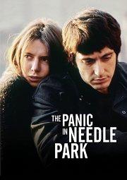 Постер Паника в Нидл-парке