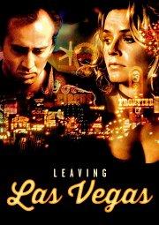 Постер Покидая Лас-Вегас