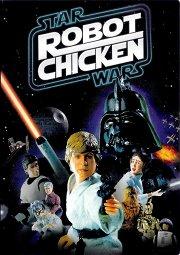 Постер Робоцып: Звездные войны