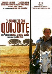 Постер Рыцарь Дон Кихот