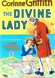 Постер Божественная леди