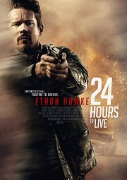 Постер 24 часа на жизнь