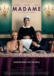 Постер Мадам