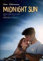 Постер Полночное солнце