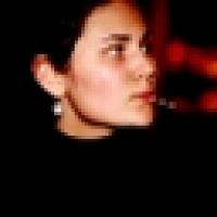 Обнаженная Инес Састре – За Облаками (1995)