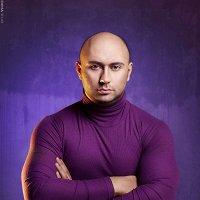Фото Алексей Шабарин