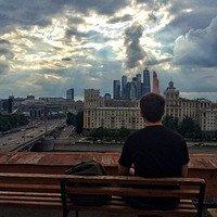 Фото Василий Богатырев