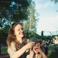 Фото Anna Chizhova