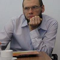Фото Alexander Kostyrko