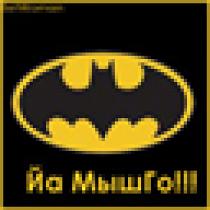 Фото Batman's  girlfriend xD