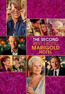 Отель «Мэриголд»: Заселение продолжается