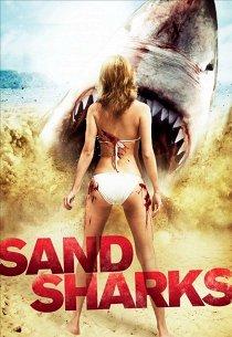 Песчаные акулы