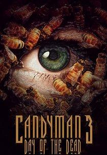 Кэндимен-3: День мертвых