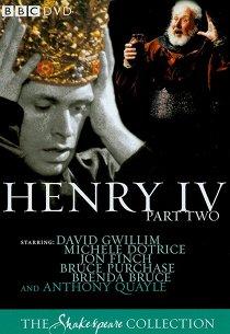 Генрих IV. Часть II