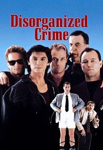 Дезорганизованная преступность