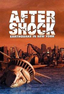 После шока: Землетрясение в Нью-Йорке