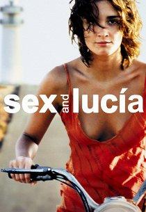 Люсия и секс