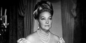 Умерла актриса Ирина Скобцева. Она снималась в «Войне и мире» и «Зигзаге удачи»