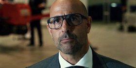 Netflix приобрел права на сериал Стивена Моффата «Свой человек» со Стэнли Туччи