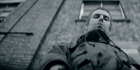 Лиам Галлахер хочет сделать главный саундтрек для нового «Бонда»