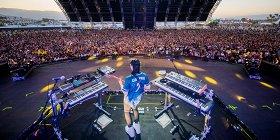 «Все погрузилось в хаос»: концертный бизнес теряет миллиарды из-за коронавируса