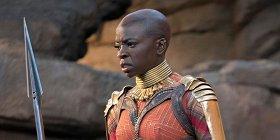 Данай Гурира повторит роль Окойе в сиквеле «Черной пантеры» и сериале для Disney+