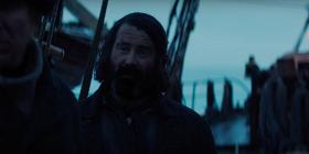 Посмотрите трейлер мини-сериала «Северные воды» с Колином Фарреллом