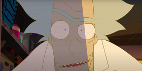 Опубликована короткометражка «Рик и Морти против Геноцидера»