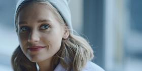 Кристина Асмус, пустые улицы иконец света: премьера короткометражного фильма «Помпея»