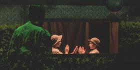 Домашний Орест: спектакль «Благоволительницы» пороману Литтелла