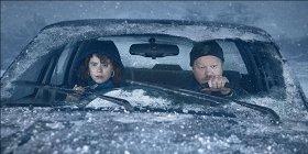 Снег, холод,изоляция: зимние триллеры 2010-х дляуютного вечера ❄️❄️❄️