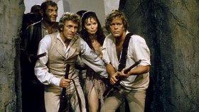 Вожди Атлантиды / Warlords of Atlantis