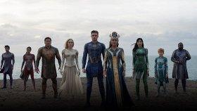 Фильм Marvel «Вечные» получил в России рейтинг 18+ из-за ЛГБТ-персонажа