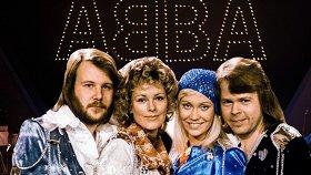 «ABBA Hits»: Квартет «Мелодион»