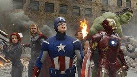 Мстители / The Avengers